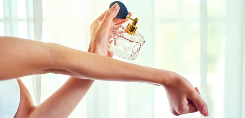 right perfume